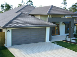 Concrete Roof Tiles East West Roofing